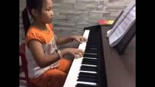 love story , day dan piano, organ, guitar o bmt, daklak
