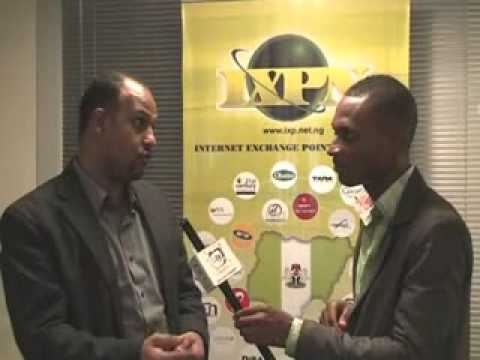 LOCAL INTERNET CONTENT FORUM IN NIGERIA - LICF 2013 - IXPN & NiRA - WinTV247