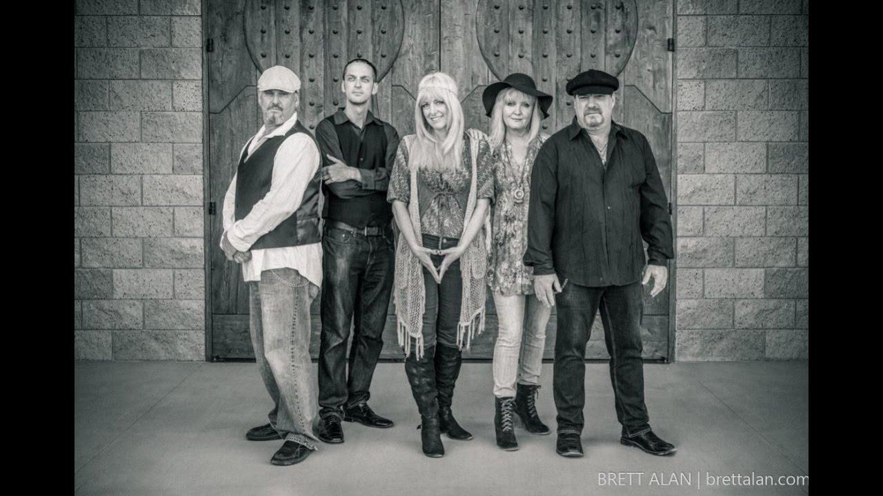Little Lies Fleetwood Mac (1)
