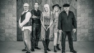 Little Lies Band Promo -Tribute to Fleetwood Mac, Stevie Nicks and Christine McVie