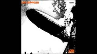 Led Zeppelin - Led Zeppelin - I Can't Quit You Baby