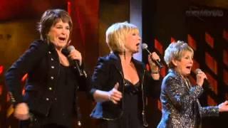 Hanson, Carson, Malmkvist - Pensionär (Melodifestivalen 2013)