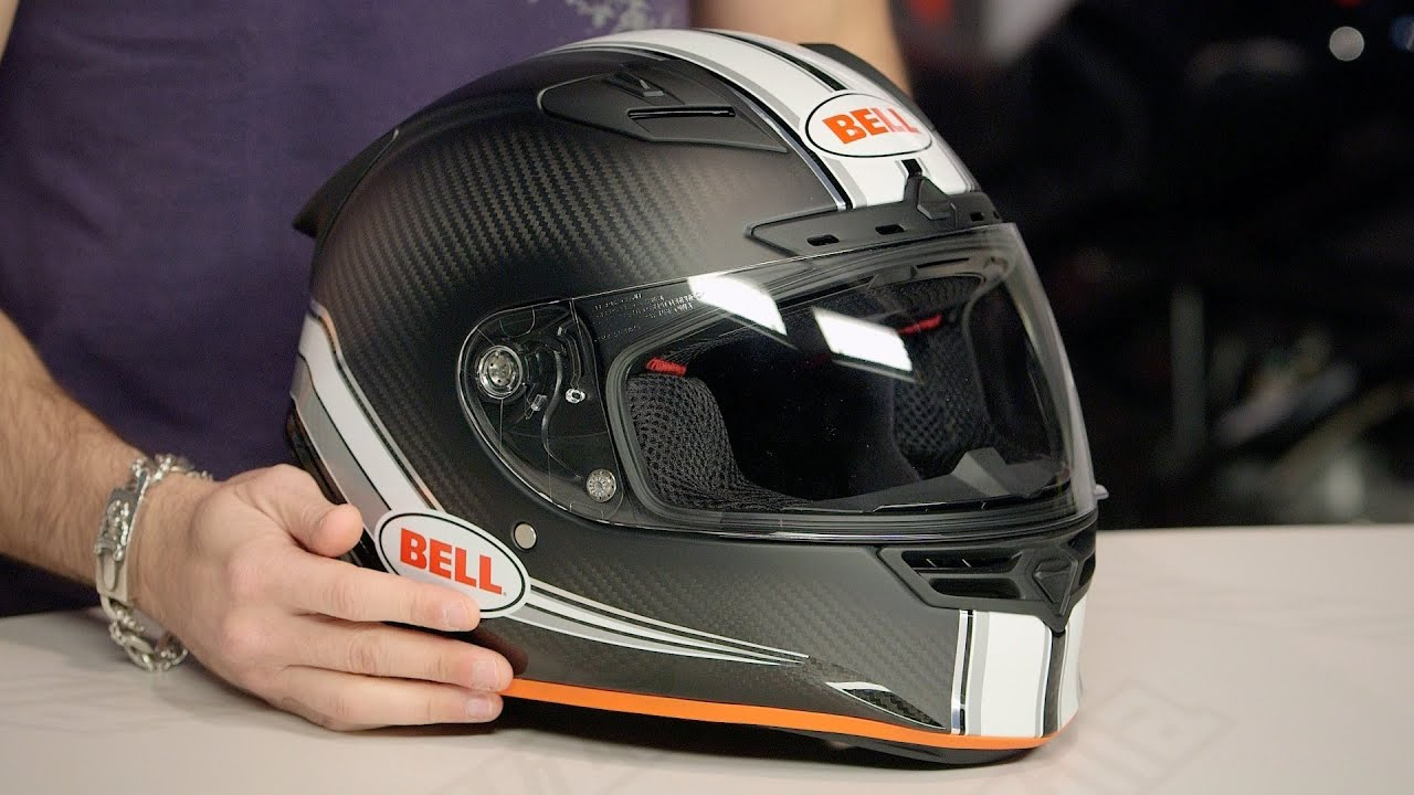 Bell Star Carbon Union Helmet Review At Revzilla Com Youtube