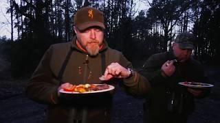 Darz Bór odc. 368 - Wigilijne polowanie