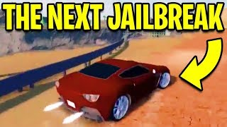 THIS Game Is The NEXT Jailbreak... (Biggest Game of 2019?) | Roblox