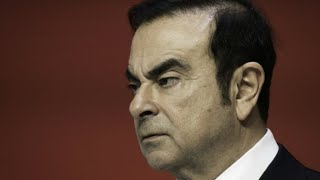 Ghosn to remain CEO as Renault appoints interim leadership