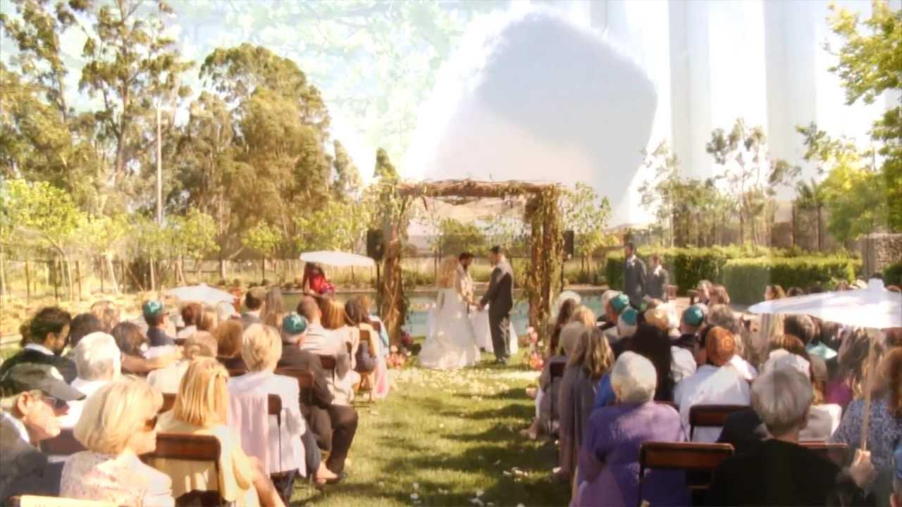 Cornerstone Winery Sonoma Hd Wedding Video