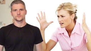 Как устроено раздражение