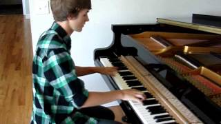 One Direction: One Thing Piano Cover