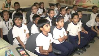 Victorious Kidss Educares - Success Story in Business Maharashtra on ZEE 24 TASS