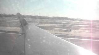 ASA 5748 SBN Departure