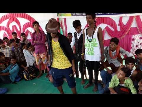 Pratap dance devipujak Samaj Super Dancer