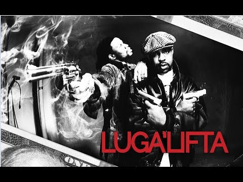 Sean Price  -  LUGA'LIFTA