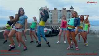 Repeat youtube video GLORYA - Casi Casi (Music HD Video)