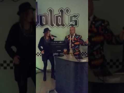 Black & Jack karaoke Arezzo