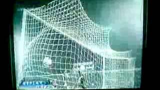 arema vs frankfurt 1 0 gol 1 christian gonzales 5 oktober 2013