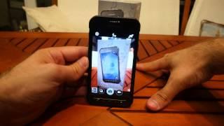 samsung Galaxy XCover 3 Teszt 4K UHD