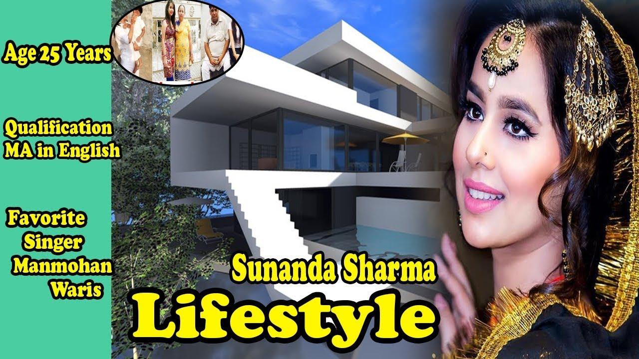 Sunanda Sharma Lifestyle, Age, Husband, Biography,Family, Wiki,House #1