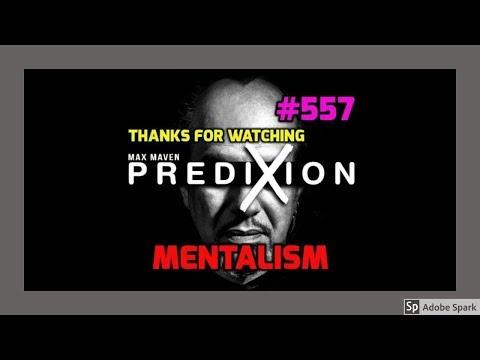 MAGIC TRICKS VIDEOS IN TAMIL #557 I PREDIXION from MAX MAVEN @Magic Vijay