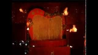 HEART Jaimala & varmala Theme- Event By Sunny Marjss.www.marjss.com call 9799490748