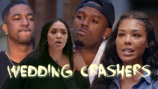 "Recap/Review of Love & Hip Hop Hollywood ""Wedding Crashers - FINALE"" (Season 5, Episode 16)"