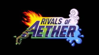 Rivals of Aether ALPHA OST 1