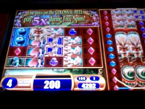 Dragon slot machine games