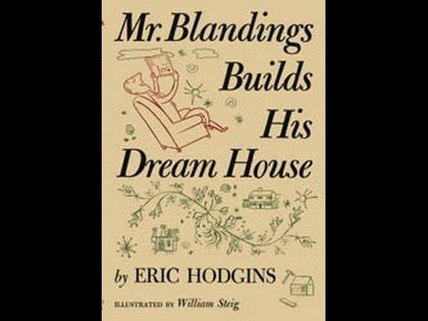 Mr Blandings Builds His Dream House Book