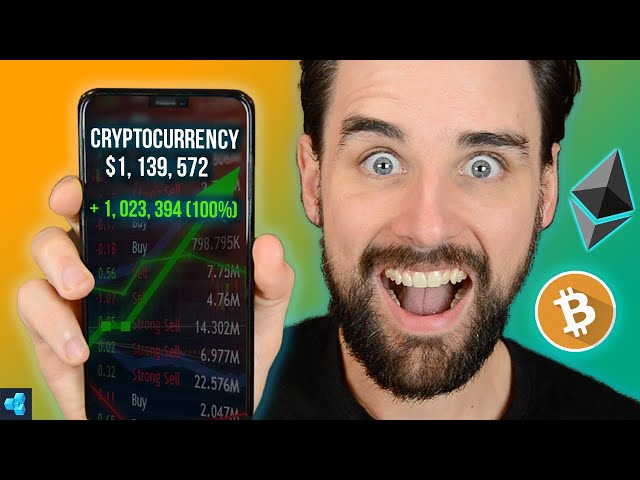 My thoughts on the 2021 Cryptocurrency Bull Market