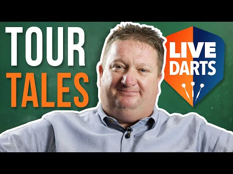 Tour Tales with Colin Lloyd – What happens in Vegas…