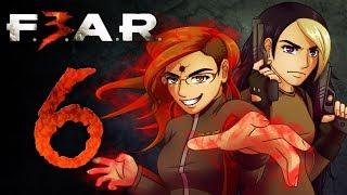 FEAR 3 Co-Op Gameplay: MECH SON |PART 6| Let