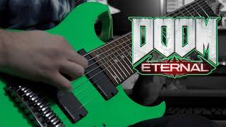 DOOM ETERNAL (OST) - Super Gore Nes...
