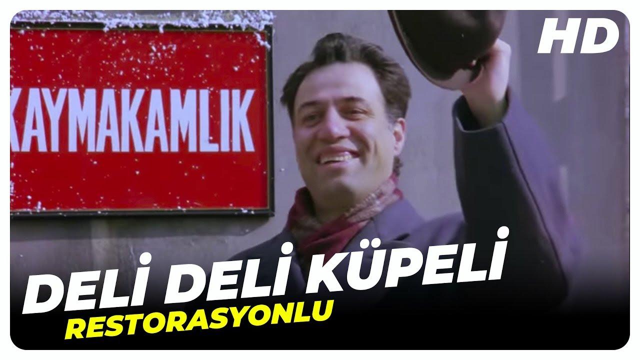 Deli Deli Küpeli - HD Film (Restorasyonlu)