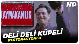 Deli Deli Küpeli - Eski Türk Filmi Tek Parça (Restorasyonlu)