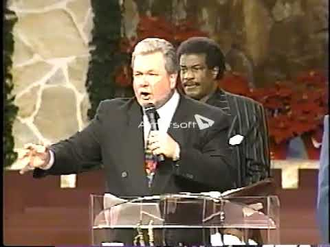 Prophet Woody Martin And Rev Gene Martin In The 12 26 97 Campmeeting Youtube