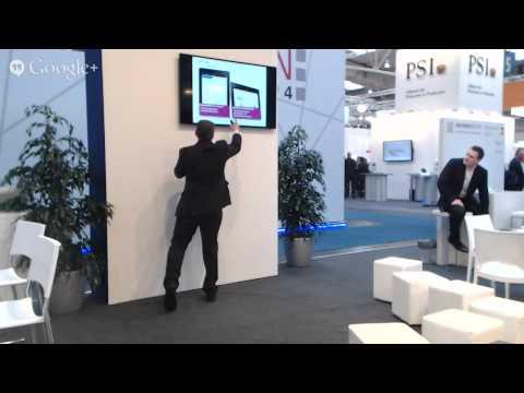Impulsvortrag: Unternehmenserfolg mit Usability