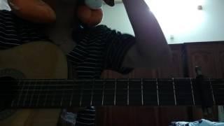 Hướng dẫn Hẹn Một Mai Guitar tone C easy