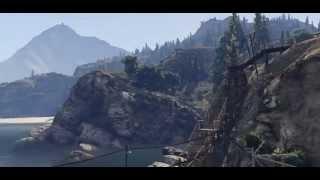 GTA V Timelapse - (PC Gameplay) HD HQ