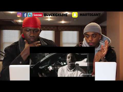 """Lil Durk """"Make It Out"""" (WSHH Exclusive - Official Music Video)- REACTION!!!"""