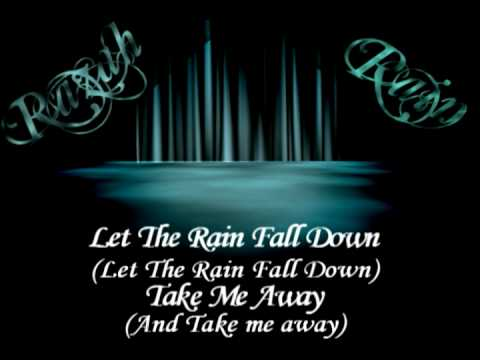 Razah - Rain ( with Lyrics )