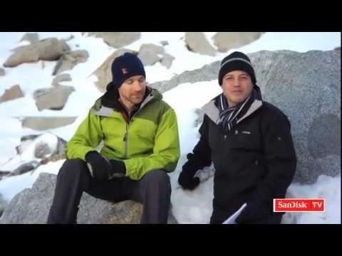 Extreme Sports Pro - Interview with Christian Pondella Rocks!