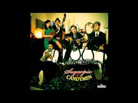 Sugarpie And The Candymen - First Album (Full Album Swing Jazz Vocal Covers Lounge)