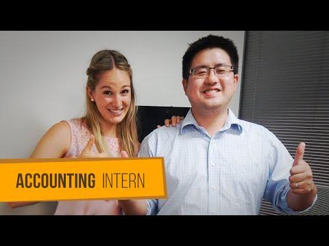 Intern Story: Lingzhi's Accounting Internship!