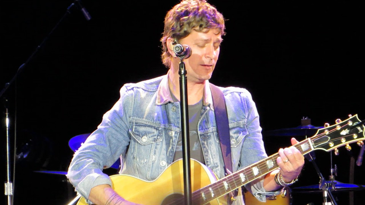 """Download Rob Thomas """"Faithfully"""" (Journey Cover) Live at The Music Box"""