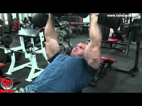 Derek Poundstone Thrashes Chest at Jakked Hardcore Gym in ...Derek Poundstone Age