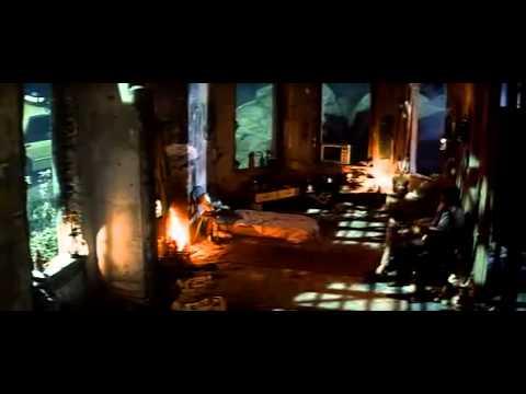 The Return of Captain Invincible (1983) - Alan Arkin sings The Good Guys & The Bad Guys.avi