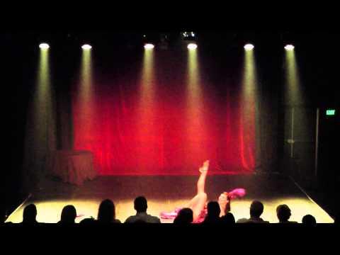 Headliner Masterclass Student Solo Act Debuts- Bombshell Burlesque and Beauty Academy