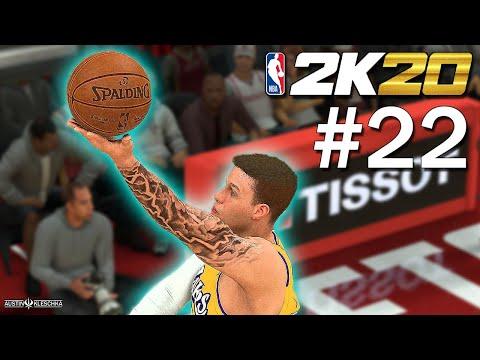 MY CRAZY FIRST OVERTIME GAME! | NBA 2K20 | MyCareer #22 |