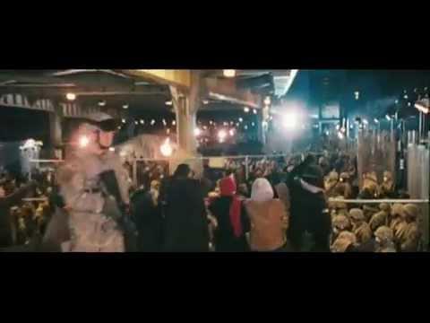 I Am Legend 2 Trailer