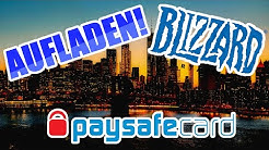 Battle.net Guthaben mit PAYSAFECARD aufladen!!! | Nightmare DEUTSCH HD